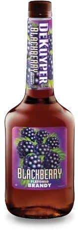DeKuyper® Pucker® Sour Apple Schnapps Chill and serve DEKUYPER FLAVORED BRANDY The Flavored Brandy family