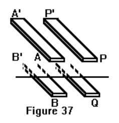 a system of two similar wires and ground plane [ 2 ] . In Fig.37, the