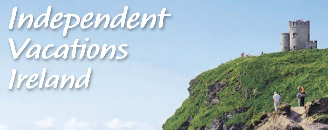 Independent Vacations Ireland
