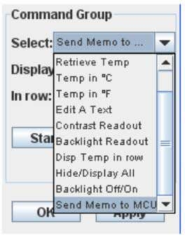 "Overview Fig 1.18 select commands for tips edit You can edit contents of tips in ""Edit"