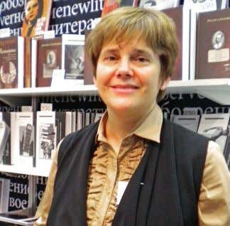 translate works by five French authors on the emerging new Irina Prokhorova, editor and publisher of