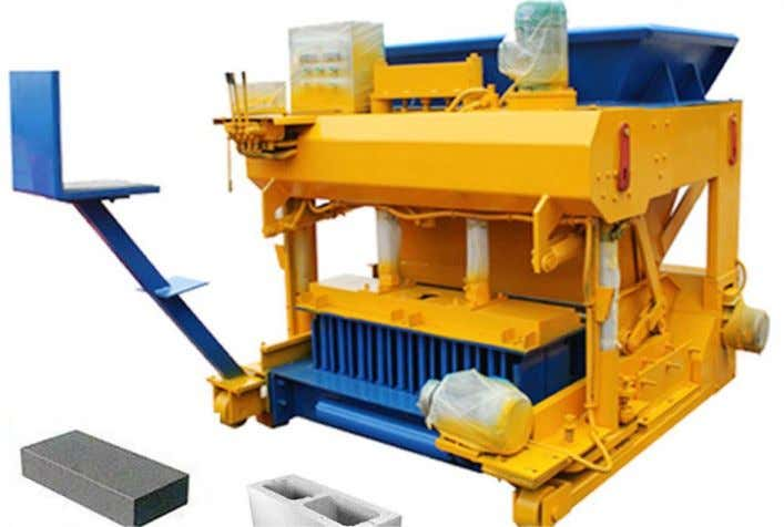– Ready Reckoner Figure-10: Fly Ash Brick Making Machine Figure-11: Fly Ash Block Machine Figure-12: Tile