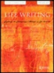 Life Writing ISSN: 1448-4528 (Print) 1751-2964 (Online) Journal homepage: https://www.tandfonline.com/loi/rlwr20 Archival