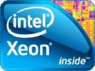 Data Partitioning in a Cluster Each node has 2 Intel Xeon 5169 dual-core CPUs, and 32GB
