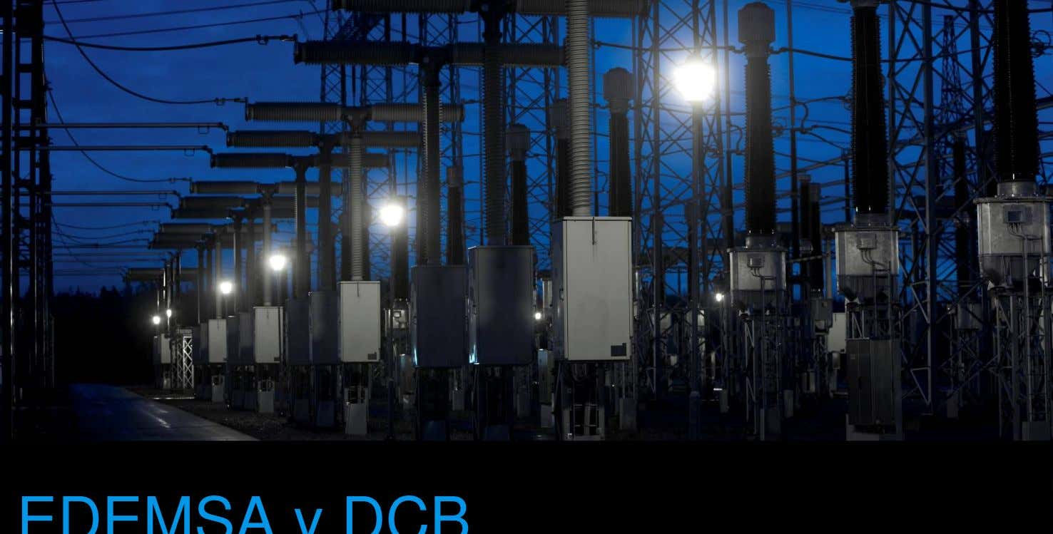 EDEMSA y DCB © ABB Group March 9, 2012 | Slide 96