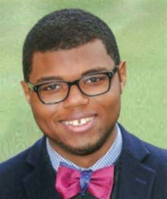 Guest Speakers Mosea Lee Esaias Harris , age 17, has attended Trinity United Church of Christ