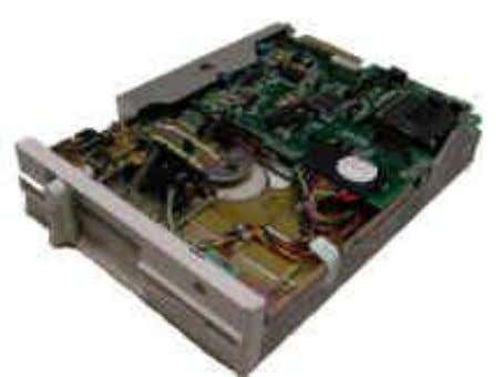 1. Floppy Disk Drive (FDD): • A Floppy Disk Drive is a disk drive that enables