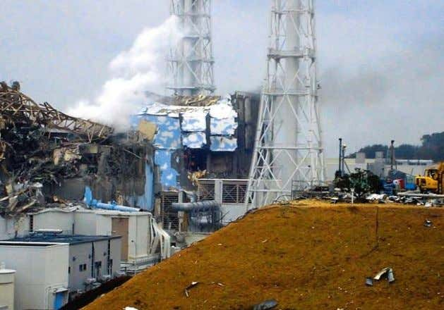is certainly a factor of prestige. It also serves as an incentive for other NPP Fukushima