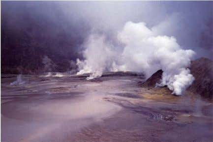 Potential Sites: Steaming Ground (Philippines)