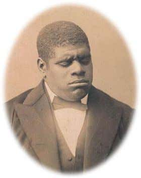 "Blind Tom  Born May 25 t h , 1849 ""Thomas Green Bethune"" was born"