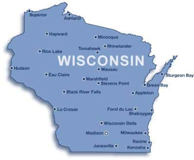 Wyatt Earp – born Wisconsin becomes the 30 th state  The tamping iron for the