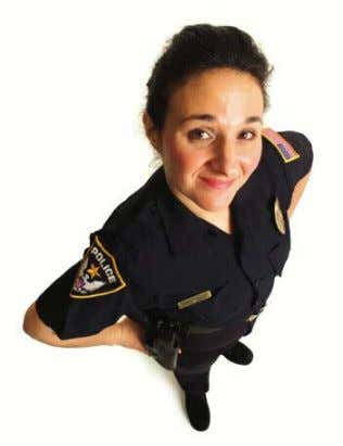 • Obtain and serve protection orders and committals INVESTIGATION • Secure and maintain accident, crime, or