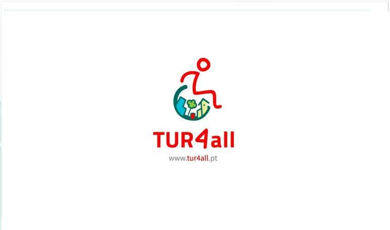 TUR4all Portugal VIDEO www.tur4all.pt