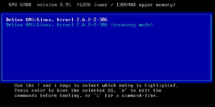 Gnu/Linux sXcsªSp¯Xn\v \n§sf A`n\µn¡p¶ Hcp Welcome Screen {]Xy£s¸Sp¶p. ChnsS Enter Key AaÀ¯n XpScmw.
