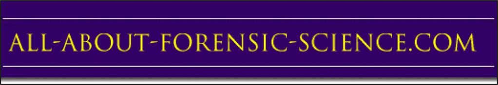 To Read The First Post New Forensic Science Website Update The All About Forensic Science Website