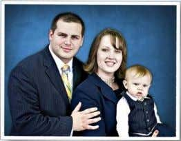 The Smith Family Church planting in Argentina Dear Pastors & Praying Friends , Thank you