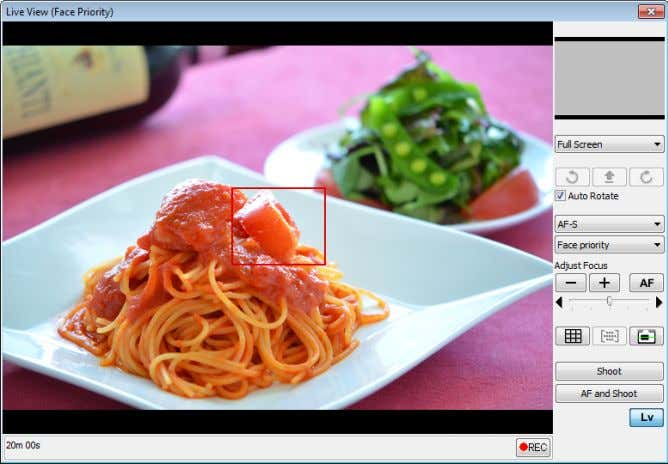 "Cameras ."" can not be used while the ""Live View"" window is displayed. D3 series/D700/D300 series"