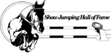 Show Jumping Hall of Fame Jumper Classic Series The Show Jumping Hall of Fame Jumper