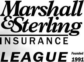 The Marshall & Sterling Insurance League National Finals, and the Midwest Regional Marshall & Sterling