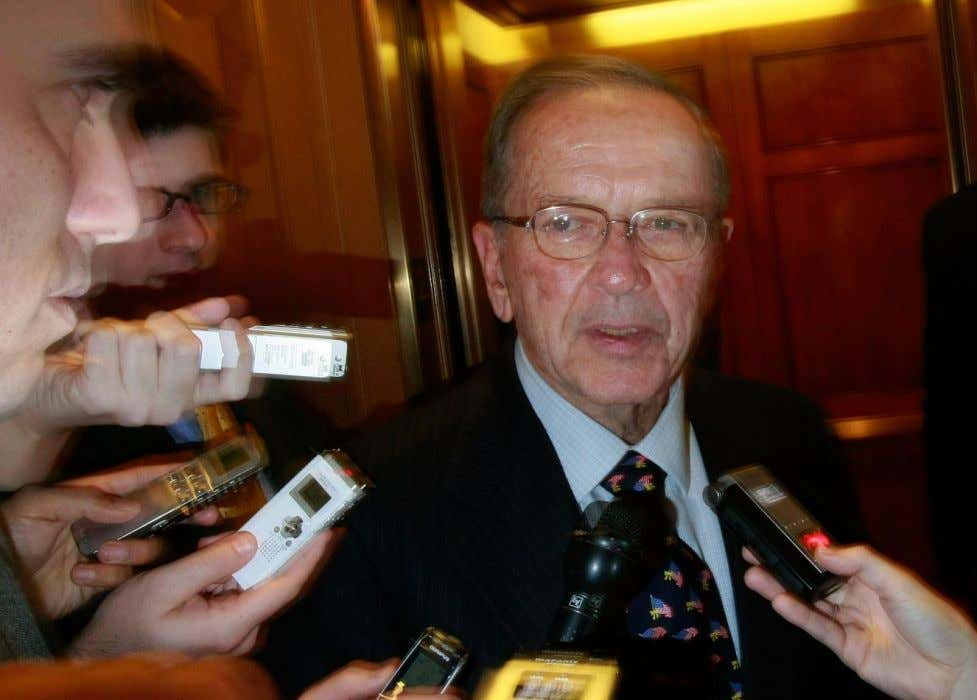 FBI that did virtually nothing to hold people accountable. Senator Ted Stevens With Mueller as his
