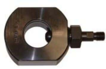 Adapter for injector