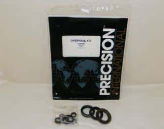 Precision International Introduces New Kit for Ford 6-Speed Precision International now offers an Overhaul Kit K10900B