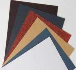 Abrasives • used to wear, grind, or cut away other material, which necessarily is softer. •
