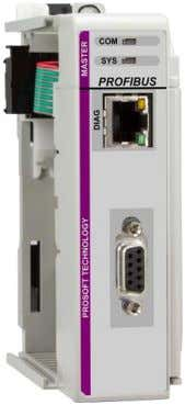complete Master specifications according to IEC 61158. Features  AOI: Module communication is integrated