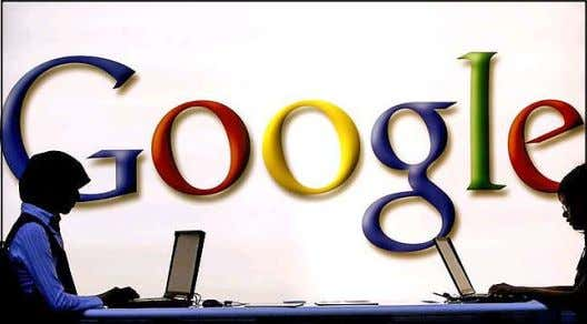 7 Google and Facebook remain tentative in Myanmar By Chris myers G oo GL e and