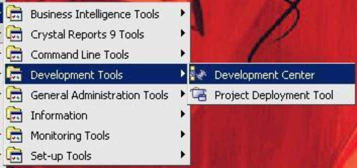 it from the IBM DB2 options in the Windows Start Menu: You can also run it