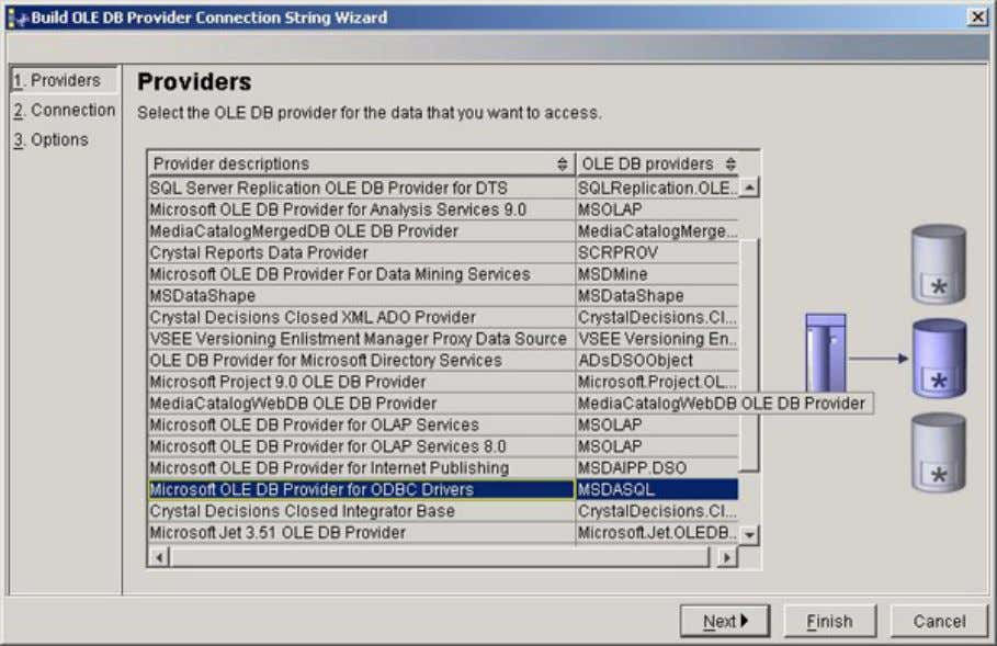 developerWorks® ibm.com/developerWorks Once the provider is selected, you'll need to provide your user ID and