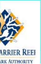 EEF M ARINE P ARK Jointly prepared by Queensland Transport and the Great Barrier Reef Marine