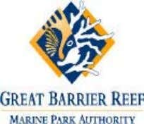 Chairperson Great Barrier Reef Marine Park Authority Oil Spill Risk Assessment for the Coastal Waters of