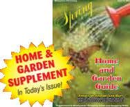Moneysaver Advertising April 16, 2013 HomeHomeHome andandand GardenGardenGarden HOME & GuideGuideGuide