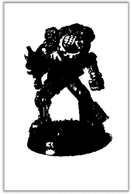 "IRON HANDS SQUAD ""Heed the Wisdom of the Ancients & Scions of Mars."" The Iron Hands"
