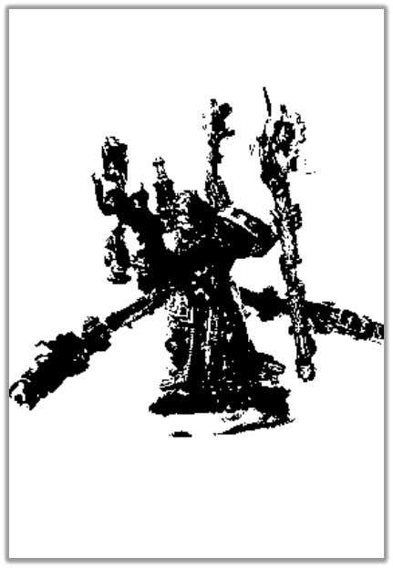 TECHMARINE SQUAD The Adeptus Mechanicus is responsible for the training of the Adeptus Astartes Techmarines; those