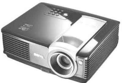 4. OTHER OUTPUT DEVICES 1. Projector – displays the image on a wall-sized screen. It is