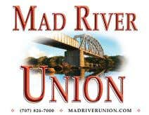 The Mad River Union, (ISSN 1091-1510), is published weekly (Wednesdays) by Kevin L. Hoover and