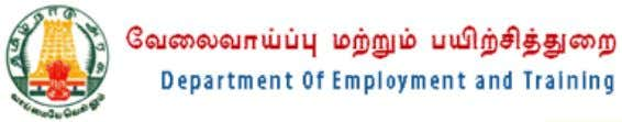 and Training Department,Govt. of TamilNadu Professional and Executive Employment Branch Office- Madurai