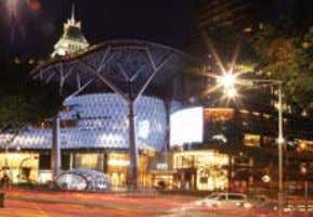 be the envy of everyone. Future King Albert Park MRT Station ION Orchard Singapore Island Country