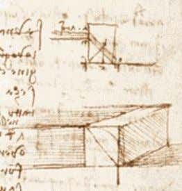 greatest artists: Leonardo Da Vinci. Most of these belong to his Leicester Codex. Draw your own