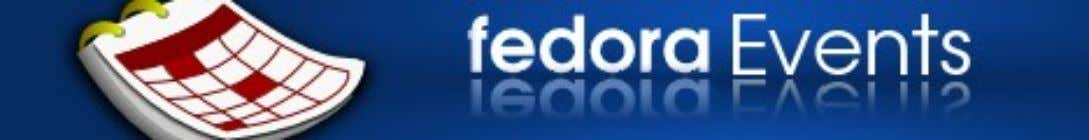 #fedora-mktg (irc.freenode.net) ● Marketing strategies to promote the usage and support