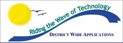 DISTRICT WIDE APPLICATIONS