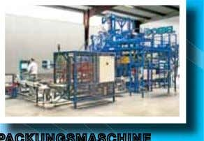 CONSTRUCTION CONSTRUCTION VERSAND SHIPMENT EXPÉDITION VERPACKUNGSMASCHINE PACKING MACHINE LIGNE DE CONDITIONNEMENT