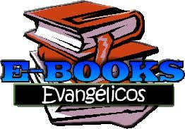 digitalizado por: Levita Digital Com exclusividade para: http://ebooksgospel.blogspot.com