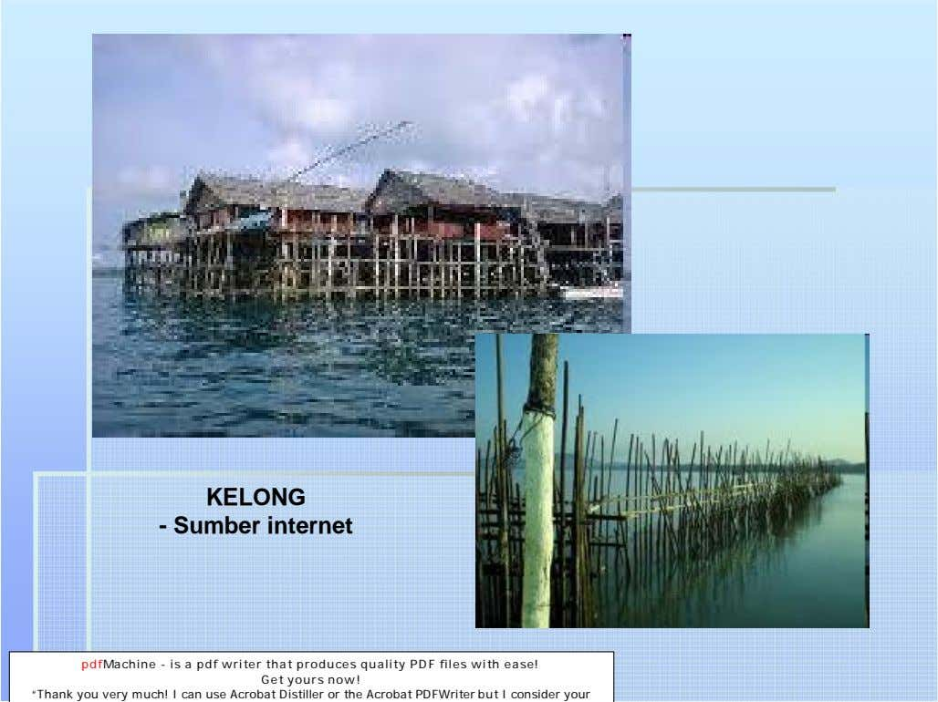 KELONG - Sumber internet