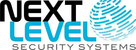NLSS Unified Security Suite 2.3 User Manual Copyright © 2009-2012 by Next Level Security Systems,