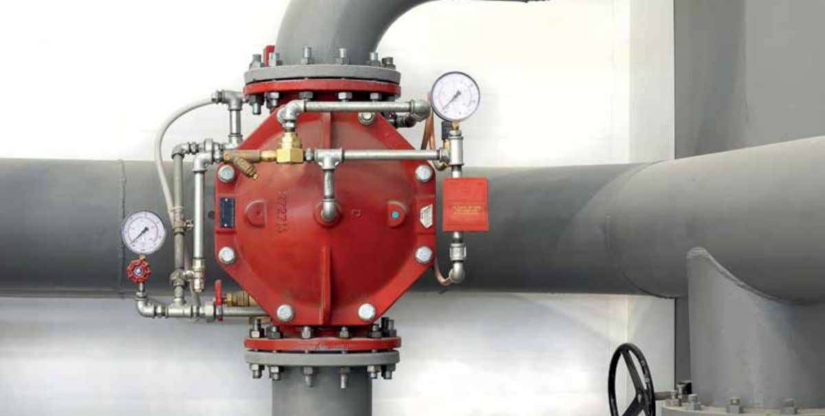 4 Applications Centrifugal pump – Water Centrifugal fan – HVAC Compressor – Protect your motor