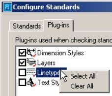 menu with the options to quickly Select All or Clear All. Figure 32. Context menu http://bookshelfbd.blogspot.com/