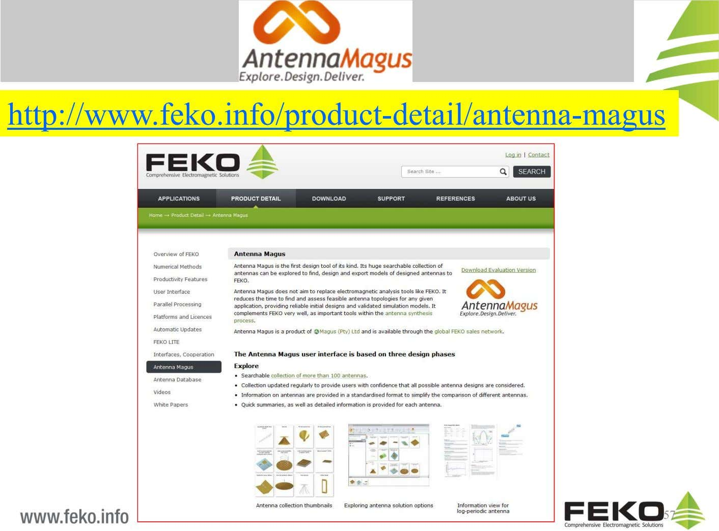 http://www.feko.info/product-detail/antenna-magus 57